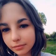 Оксана, 20, г.Яхрома