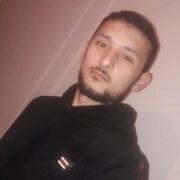 Жорж, 27, г.Волжский