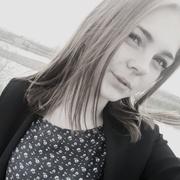 Анна 22 года (Близнецы) Улан-Удэ