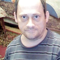 Александр Чикин, 51 год, Рак, Омск