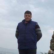 Антон, 30, г.Назарово