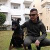 Gio Priveli, 27, Thessaloniki