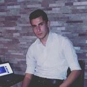 Սամվել, 20, г.Ереван