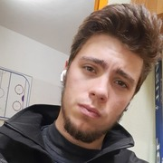 Валентин, 23, г.Лида