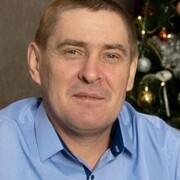 Владимир, 49, г.Заозерный