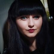 Валентина Полякова, 27, г.Сафоново
