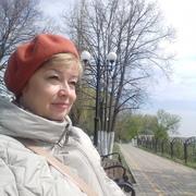 Знакомства в Ливнах с пользователем Людмила 59 лет (Водолей)