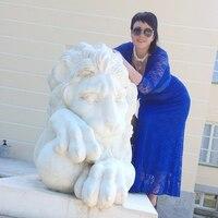 Натали, 40 лет, Телец, Санкт-Петербург