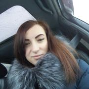 Nina, 22, г.Северодвинск