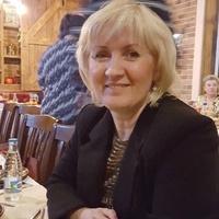 Галина, 55 лет, Скорпион, Москва