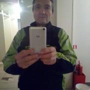 Фанис 60 Оренбург