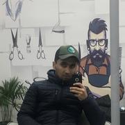 Хазрат, 23, г.Хабаровск