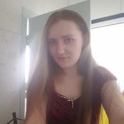 света 21 год (Скорпион) хочет познакомиться в Южно-Сахалинске