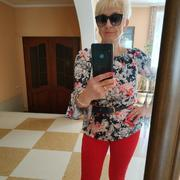 Елена, 53, г.Геленджик