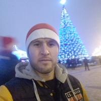 Kamil, 31 год, Водолей, Москва