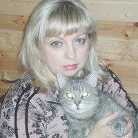 Светлана, 54 года, Рак, Санкт-Петербург