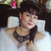 Мария 47 лет (Дева) Камышин