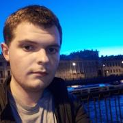 Павел 22 года (Телец) Санкт-Петербург