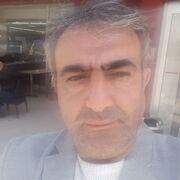 osman, 49, г.Анкара