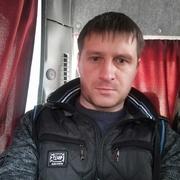 Роман 37 Урюпинск