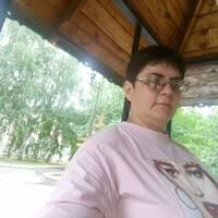 Светлана, 51 год, Рак, Новосибирск