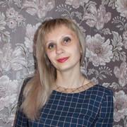 Оксана 33 года (Телец) хочет познакомиться в Змиевке