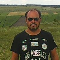 юрий, 44 года, Стрелец, Новопсков