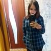Регина Мулюкова, 22, г.Кандры