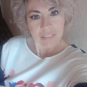 Татьяна 53 года (Рыбы) хочет познакомиться в Омске