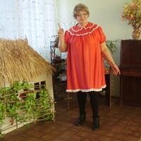 Татьяна, 72 года, Рыбы, Днепр