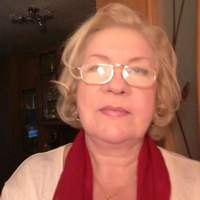 Валентина, 69 лет, Козерог, Новомичуринск