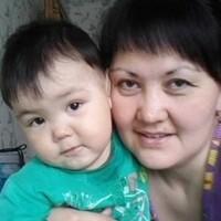 Динара, 39 лет, Весы, Омск