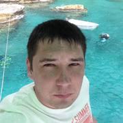 Илья, 43, г.Сергиевск