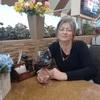 Larisa, 46, Orenburg