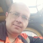 Антон Паршин 38 Ярославль