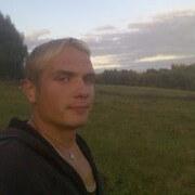 Серёжка Синицын 31 год (Козерог) хочет познакомиться в Малоархангельске