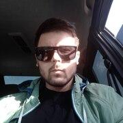 Андрей Антонов, 25, г.Бугуруслан