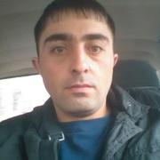Вардан, 36, г.Бородино (Красноярский край)