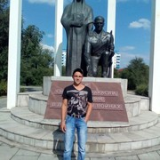 Михаил, 31, г.Ак-Довурак