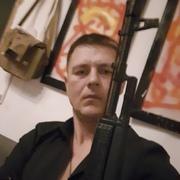 Сергей, 36, г.Волгореченск