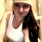 Дарьяночка, 29, г.Углегорск