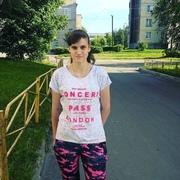 Анастасия, 19, г.Волхов