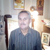николай, 57, г.Арзамас