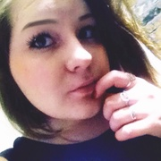 Александра, 21, г.Морозовск