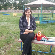 Начать знакомство с пользователем Светлана 39 лет (Близнецы) в Киевке