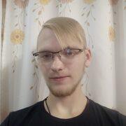 Дмитрий, 19, г.Обоянь