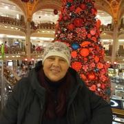Наталия 49 лет (Скорпион) Париж