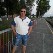 Альберт, 40, г.Гусь-Хрустальный