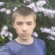 Алексей 25 Новоспасское