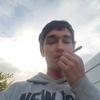 Pavel, 21, Leeds